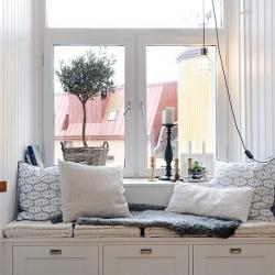 Window Nooks window nooks | dwellinggawker