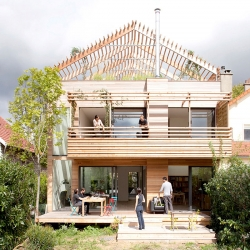 Homedsgn Dwellinggawker Page 32 - Mo-house-by-lvs-architecture-jc-name-arquitectos