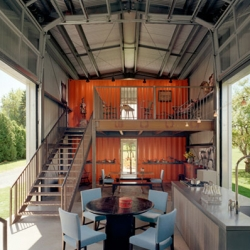Shipping Container Gallery Dwellinggawker