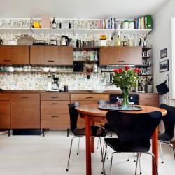 10 Cool Ikea Kitchen Hacks