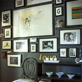 Art Collage Gallery Dwellinggawker