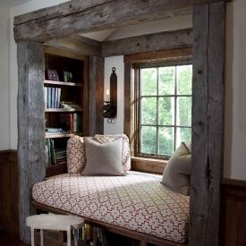 ... 10 Cozy Window Seat Nooks