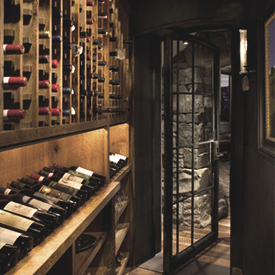 ... Basement Wine Cellar Designs