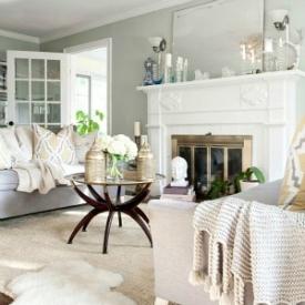 Romantic Living Room Captivating Best 25 Romantic Living