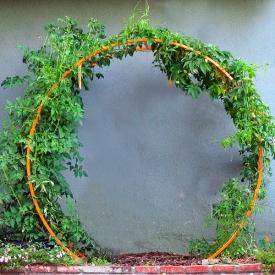 ... Bold, Modern Garden Sculptures