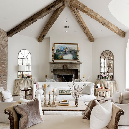 Country Cottage Interiors Dwellinggawker