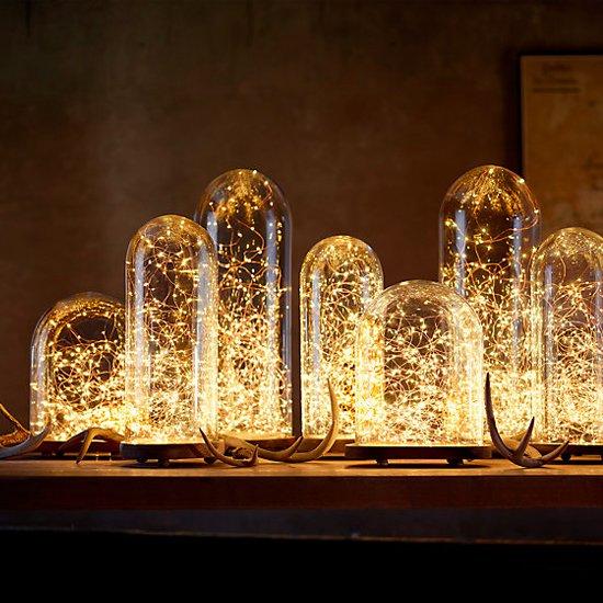indoor string lights | dwellinggawker