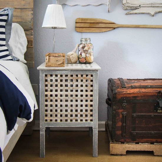 Excellent Ikea Side Table Hack Such Great Heights The Thinking Closet Download Free Architecture Designs Grimeyleaguecom