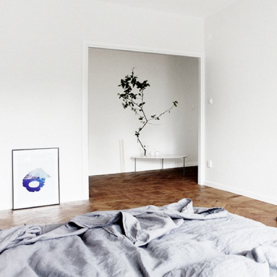 Email Bedroom In Grey