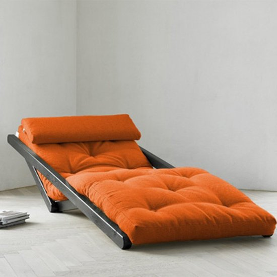 ... Figo Futon Chaise Lounge : make your own chaise lounge - Sectionals, Sofas & Couches