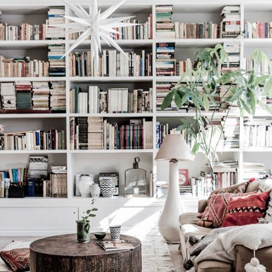 ... Scandinavian-Inspired Design Ideas