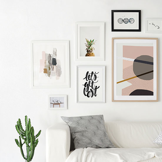 Affordable Art Prints We Love