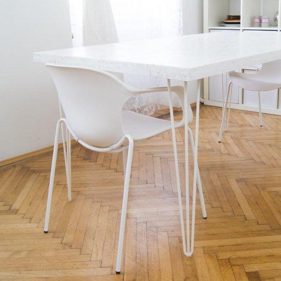 OSB-Hairpin-Desk (in German)