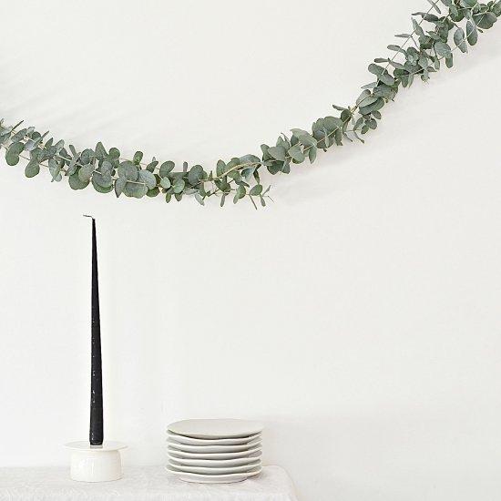Diy Eucalyptus Garland For The Home