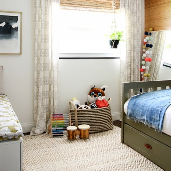 a kids bedroom reveal | dwellinggawker