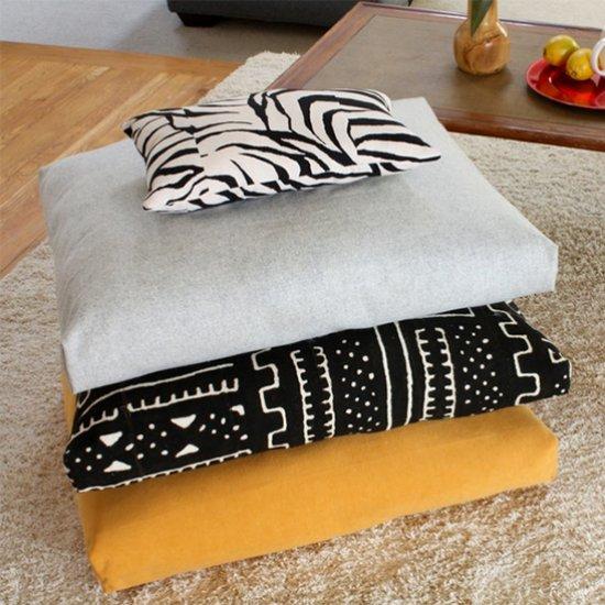floor cushions diy. Interesting Cushions DIY Floor Cushions With Diy