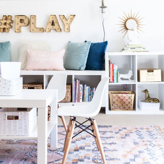 Office and playroom Office Ikea Office Playroom Reveal Dwellinggawker Office Playroom Reveal Dwellinggawker