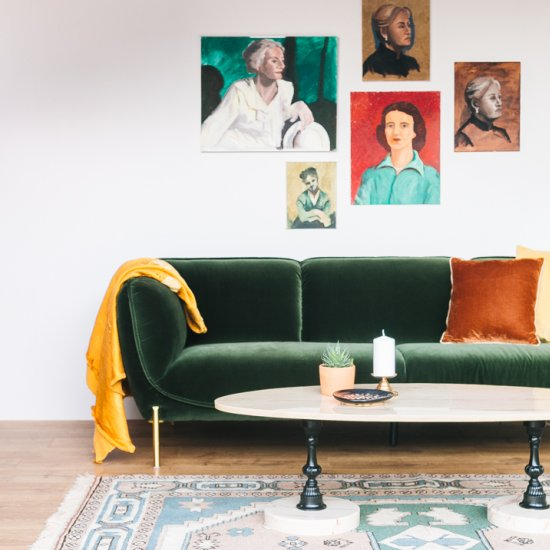 small spaces gallery | dwellinggawker